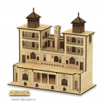 کاخ شمس العماره