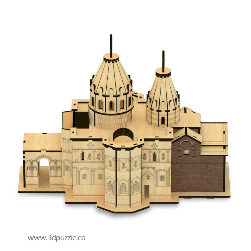 کلیسای تادئوس مقدس، قره کلیسا